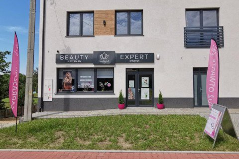 Anlight Beauty Expert street view